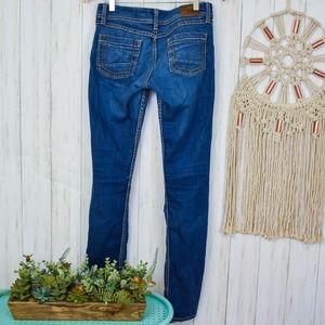 BKE Jeans - BKE Denim Addison Skinny Jeans